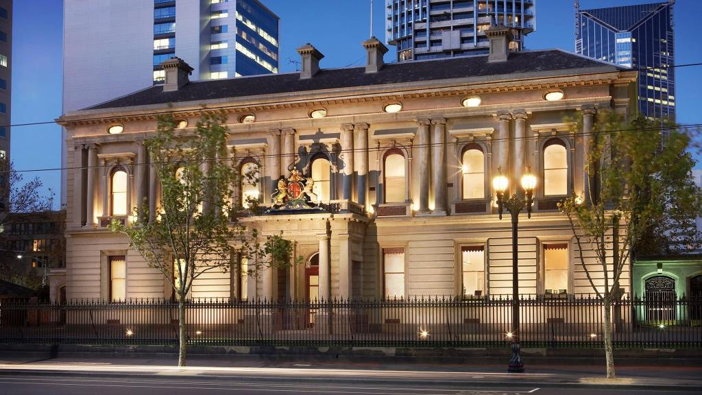 The Hellenic Museum