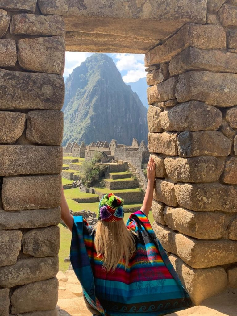 Travels with Linda Cooper