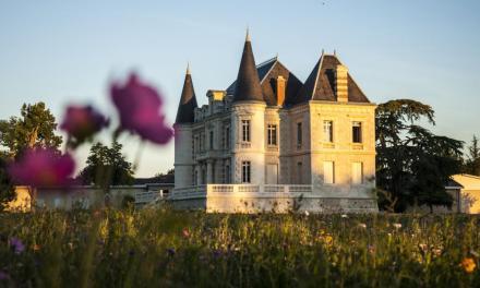 Vive Le Bordeaux!