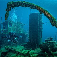 Graveyard of the Great Lakes: Tobermory's Shipwrecks