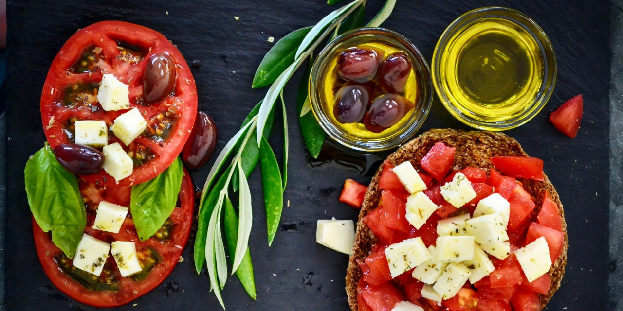 The Mediterranean Diet 101: What is it and How it Benefits You