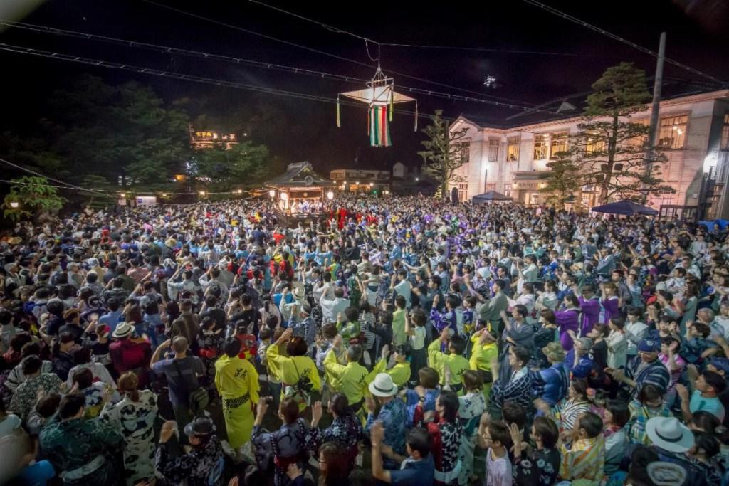 Lotus Festival, Miyagi Prefecture, Tohoku