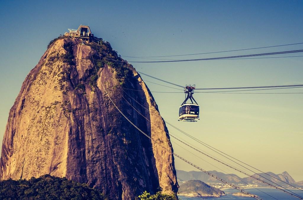Rio de Janeiro winter vacation destinations
