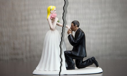 6 Helpful Tips for Handling a Rough Divorce