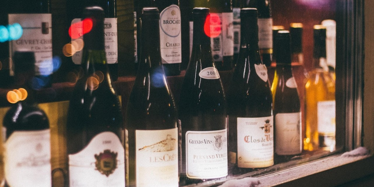 Understanding Wine Ratings: How the System Works