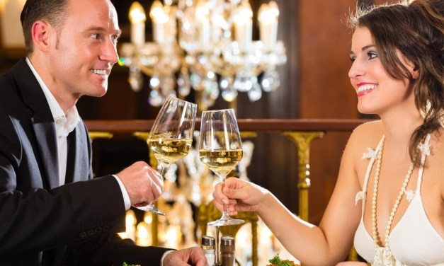 How to Plan a Luxury Date For Any Occasion