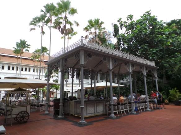 Colonial - Raffles Hotel