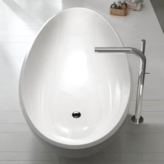 Victoria + Albert bath wastes, distributed in Australia by Luxe by Design, Brisbane.