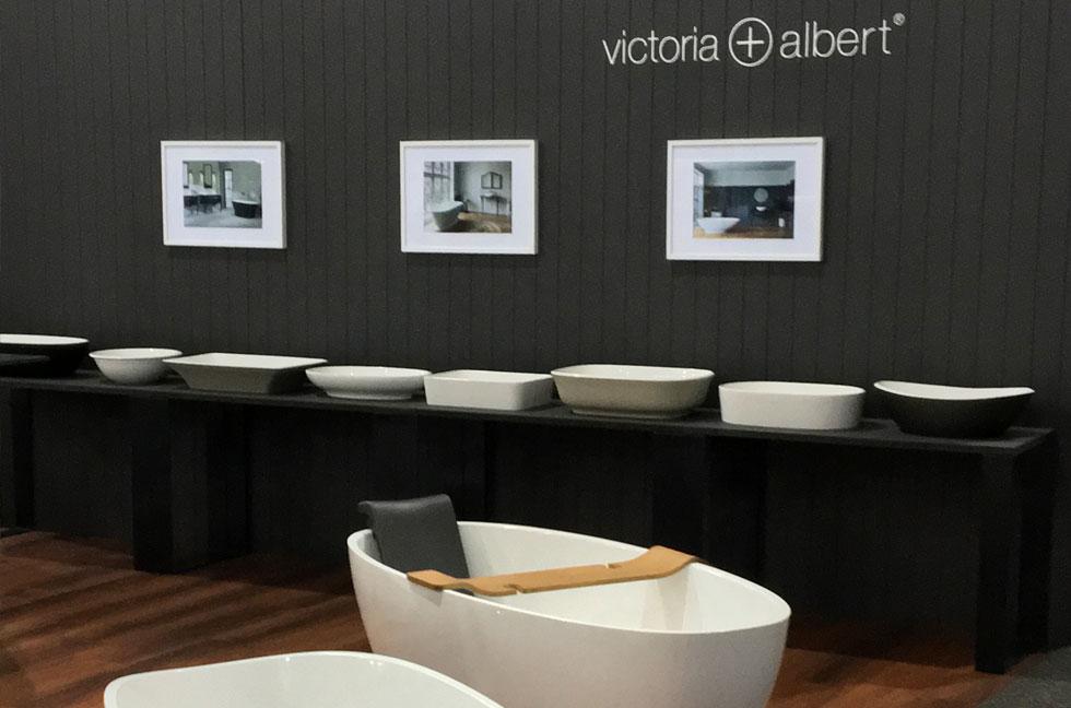 Victoria + Albert at the Brisbane Home Show 2016