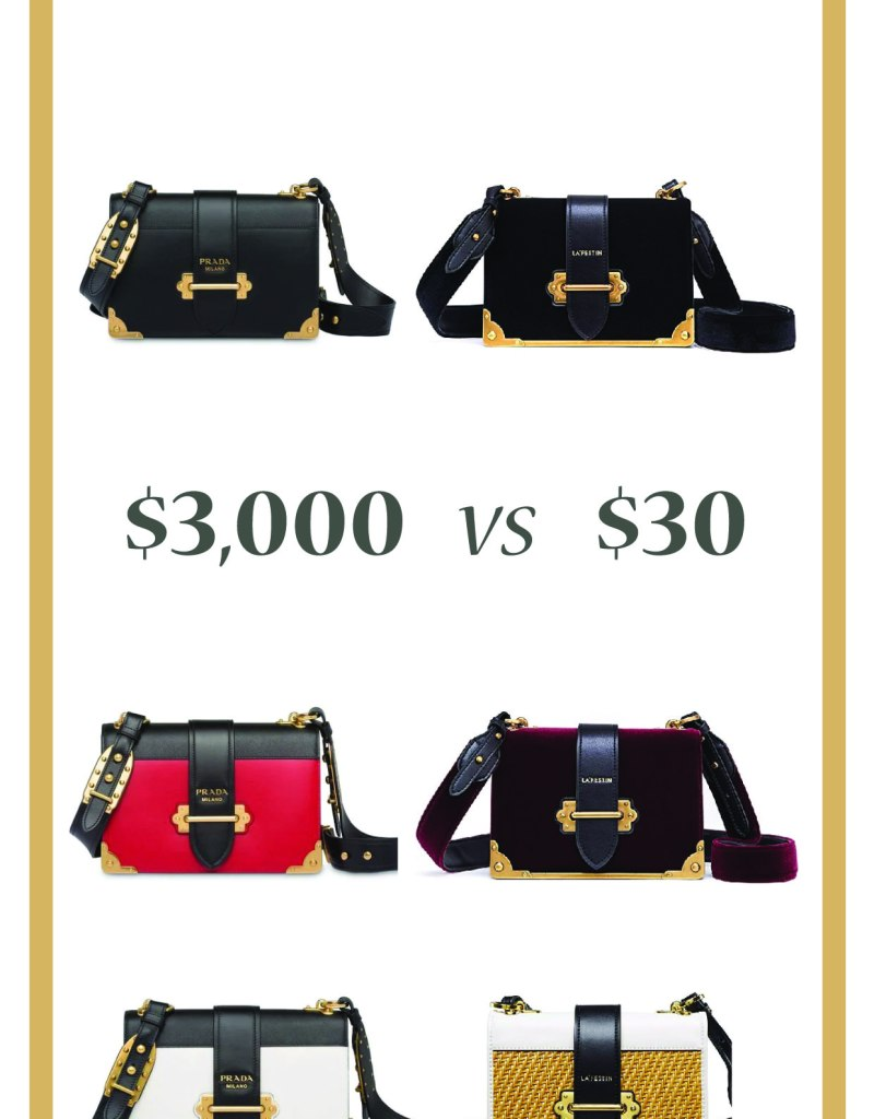 These Are The Best Prada Cahier Bag Dupes