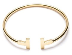 Gold Tiffany T Wire Dupes
