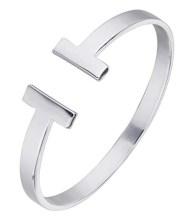 Tiffany T Inspired Wire Bracelet On Amazon