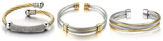 David Yurman Bracelet Dupes