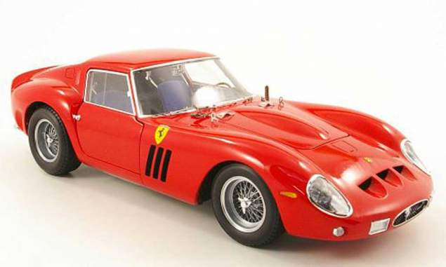 ferrari 250 gto berlinetta sold for luxe fair. Black Bedroom Furniture Sets. Home Design Ideas