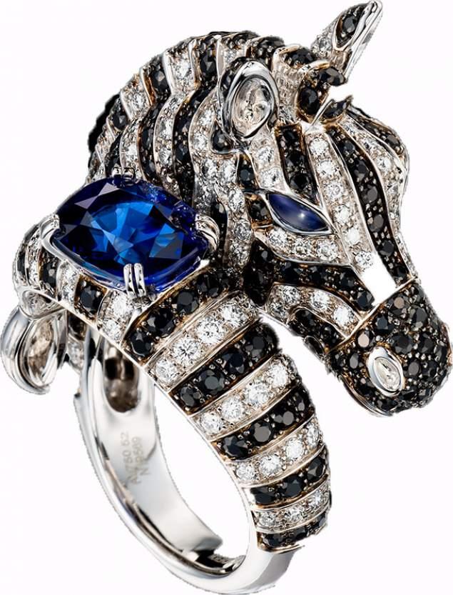 jewelry Bestiary