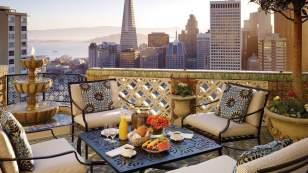 The Fairmont San Francisco