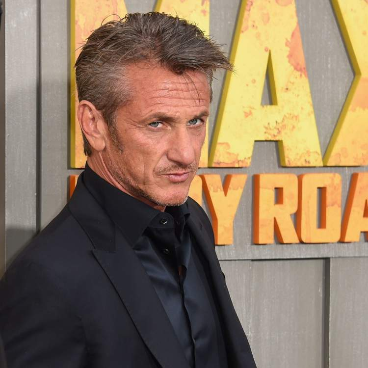 Sean Penn wants to return ex-wife, assured journalists