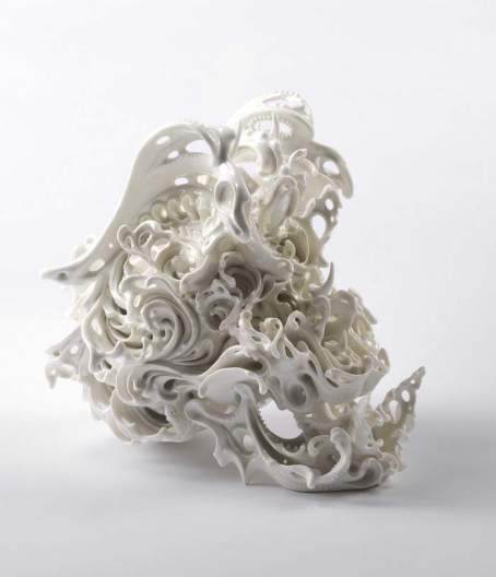 porcelain-skulls