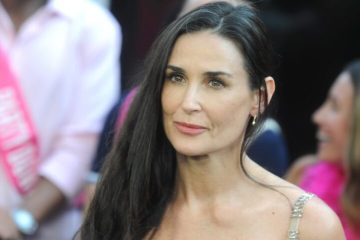 Demi Moore got the role that Sharon Stone was supposed to play