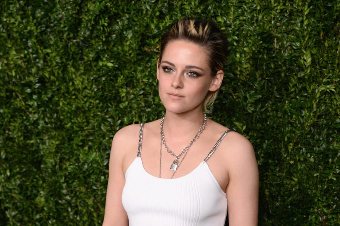 Kristen Stewart Celebrities who hate their Fame 3
