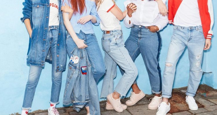 90s Fashion Trends That Come Back Again