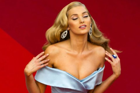 Why clothing that showcases breasts hasn't gone out of style