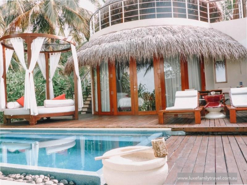 W Retreat Maldives – The hottest resort for fun in the sun in the Maldives
