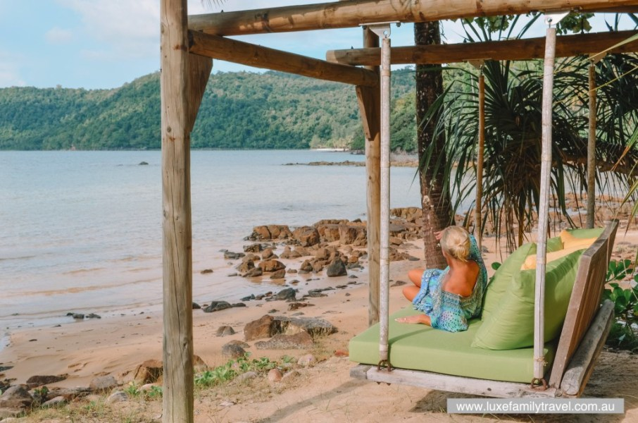 Soneva Kiri – Thailand's best barefoot luxury resort