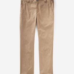 2. Chino Tailored Fit | Khaki