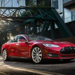 Courtesy Tesla Motors