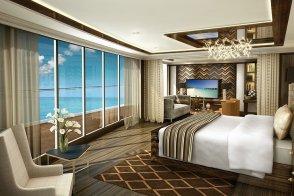 Courtesy Regent Seven Seas Cruises