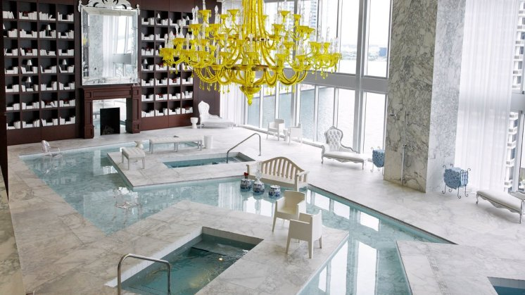 Spa | Viceroy Miami