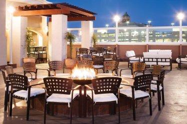 Courtesy DoubleTree by Hilton El Paso