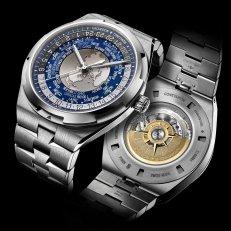World Time Overseas 7700V-110A-B172