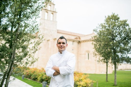 Chef Segarra