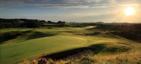 Courtesy The Open at Royal Troon