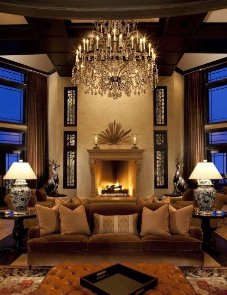 Courtesy Waldorf Astoria Park City for LuxeGetaways
