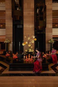 LuxeGetaways - Luxury Travel - Luxury Travel Magazine - Luxe Getaways - Luxury Lifestyle - Digital Travel Magazine - Travel Magazine - A Touch of Tajness by TAJ Hotels, Resorts and Palaces - TAJ BANDRA