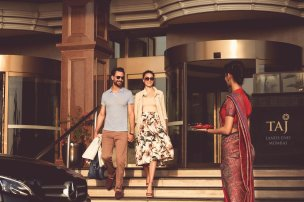 A Touch of Tajness by TAJ Hotels, Resorts and Palaces   LuxeGetaways