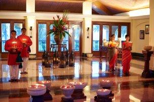 LuxeGetaways - Luxury Travel - Luxury Travel Magazine - Luxe Getaways - Luxury Lifestyle - Digital Travel Magazine - Travel Magazine - A Touch of Tajness by TAJ Hotels, Resorts and Palaces - Ceremony