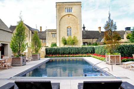 LuxeGetaways | Courtesy Ellenborough Park - Pool