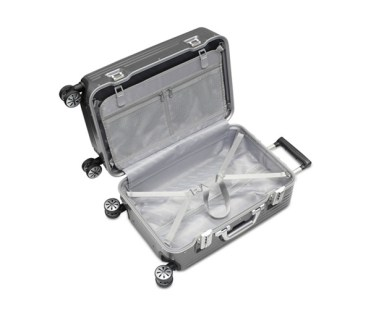 LuxeGetaways | Andiamo Luggage - Elegante 2