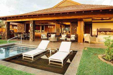 LuxeGetaways | Kukuiula - Club Villa