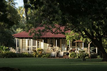 LuxeGetaways | Courtesy Waimea Plantation Cottages - Cottage
