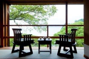 LuxeGetaways - Luxury Travel - Luxury Travel Magazine - Luxe Getaways - Luxury Lifestyle - Digital Travel Magazine - Travel Magazine - Japan - Authentic Travel Experiences at Ryokan - KAI Atami