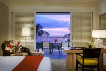 LuxeGetaways | Hapuna - Room