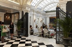 LuxeGetaways   WHERE TO EAT, SLEEP AND EXPLORE IN WASHINGTON, D.C.