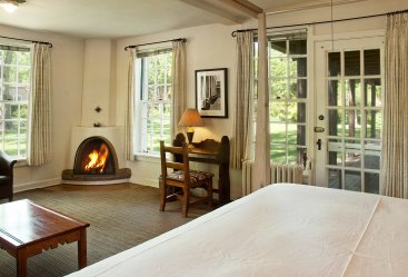 LuxeGetaways | Los Poblanos Historic Inn | Credit Mike Crane Photography