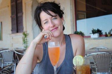 LuxeGetaways   Naomi Pomeroy   PC Kyle Webster