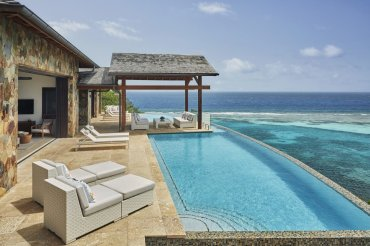 LuxeGetaways - Luxury Travel - Luxury Travel Magazine - Luxe Getaways - Luxury Lifestyle - Digital Travel Magazine - Travel Magazine - Homes that bring the outdoors in - Home and Design - Damon Banks - Oil Nut Bay